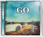 SCHLITT JOHN: GO (CD)