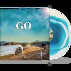 SCHLITT JOHN: GO LP/Colored vinyl LIMITED