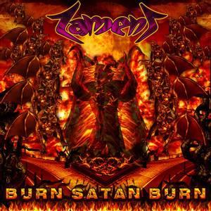 Bilde av LAMENT: Burn Satan Burn CD