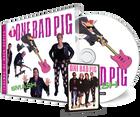 ONE BAD PIG: Smash CD (remastered)