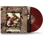 BRIDE: Snakes In The Playground LP/red swirl vinyl