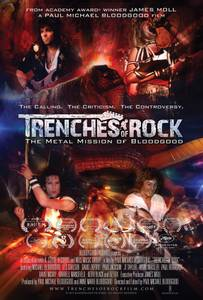 Image of BLOODGOOD: Trenches of Rock DVD