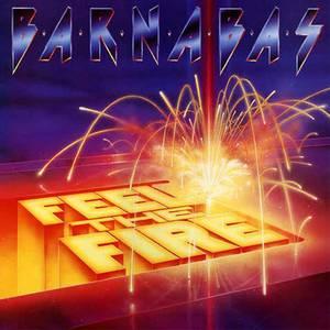 Bilde av BARNABAS: Feel The Fire (re-release)