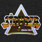 STRYPER: Triangle Logo Patch