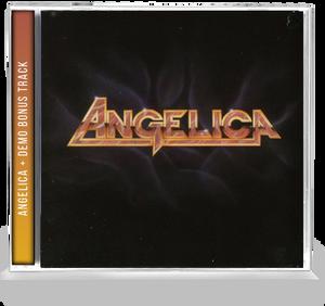 Bilde av ANGELICA: Angelica (Legend of Rock series)