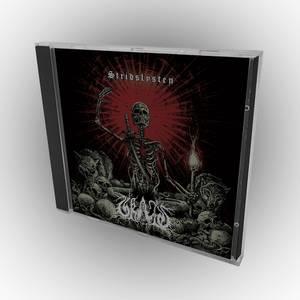 Image of SKALD IN VEUM: Stridslysten CD