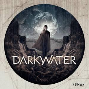 Image of DARKWATER: Human (CD)