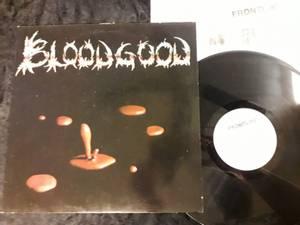 Image of BLOODGOOD: Bloodgood USED LP