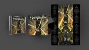 Image of PANTOKRATOR CD+Vinyl LP bundle