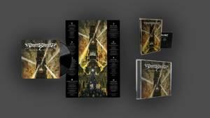 Image of PANTOKRATOR CD+LP+MC bundle