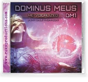 Bilde av DOMINUS MEUS: Re-Vocalized (Feat. Dale Thompson) CD