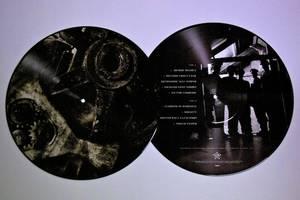 Bilde av DROTTNAR: Welterwerk (LP - pic disc)