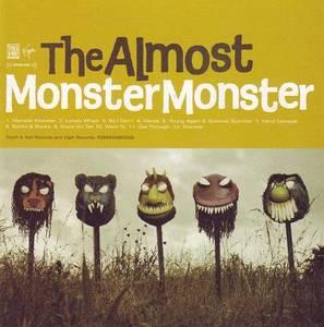 Bilde av ALMOST: Monster Monster
