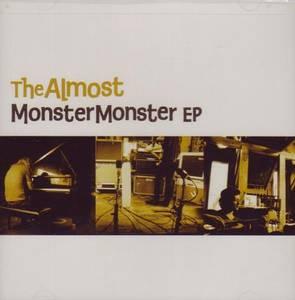 Bilde av ALMOST: Monster Monster EP