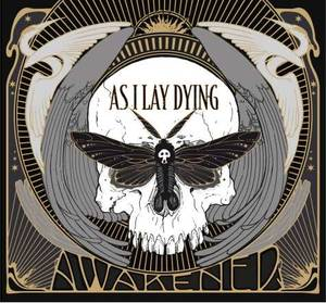 Image of AS I LAY DYING: Awakened CD/DVD Specialedition