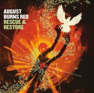 Image of AUGUST BURNS RED: Rescue & Restore