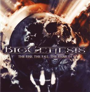 Image of BIOGENESIS: The Rise, The Fall, The Birthday