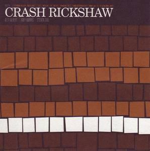 Bilde av CRASH RICKSHAW: Crash Rickshaw
