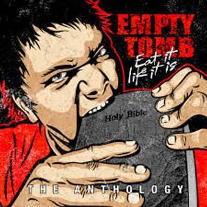 Bilde av EMPTY TOMB: Eat It Like It Is