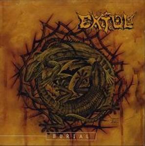 Bilde av EXTOL: Burial