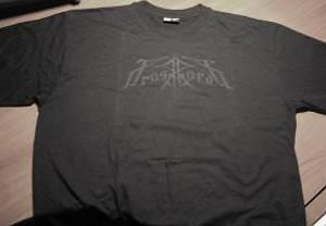Image of FROSTHARDR: Frosthardr (t-shirt)