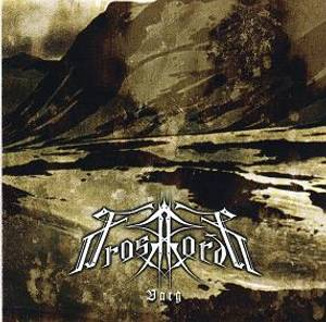 Image of FROSTHARDR: Varg