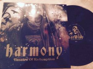 Bilde av HARMONY: Theatre Of Redemption LP