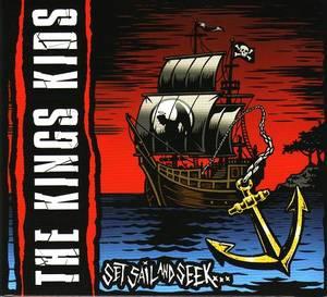Image of KINGS KIDS THE: Set Sail And Seek...