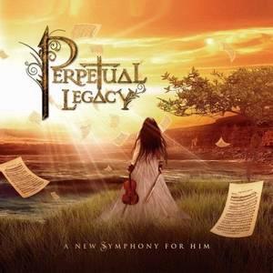 Bilde av PERPETUAL LEGACY: A New Symphony For Him