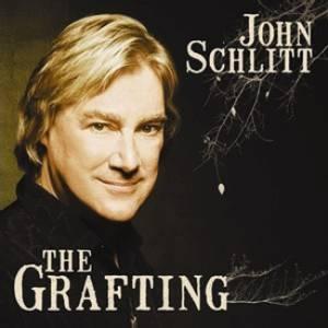 Image of SCHLITT JOHN: The Grafting