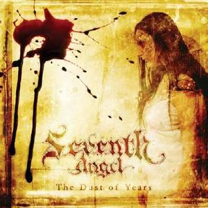 Bilde av SEVENTH ANGEL: The Dust Of Years