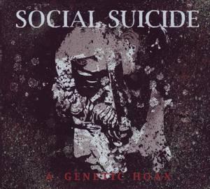 Bilde av SOCIAL SUICIDE: A Genetic Hoax