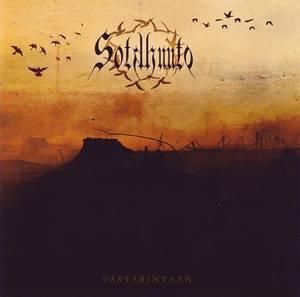 Image of SOTAHUUTO: Vastarintaan