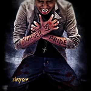 Bilde av STRYPER: Murder By Pride