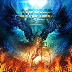 Image of STRYPER: No More Hell To Pay CD+DVD