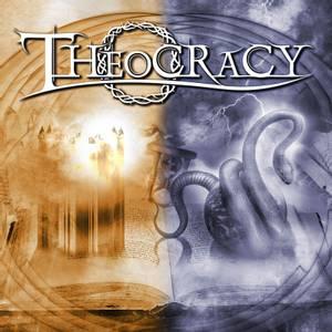 Bilde av THEOCRACY: Theocracy (2013 version)