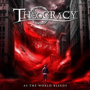 Image of THEOCRACY: As The World Bleeds