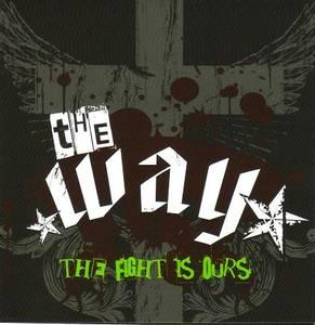 Bilde av WAY THE: The Fight Is Ours