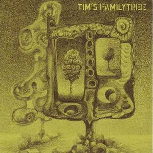 Bilde av TIM'S FAMILYTREE: Dancing Leaves