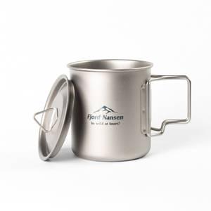 Bilde av Jacon - Lett kopp i Titan - 400 ml
