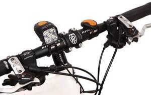 Bilde av Kraftig Sykkelykt 5000Lm - Magicshine MJ-906
