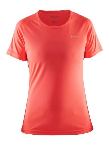 Craft - Trenings T-Skjorte, Dame - Shock