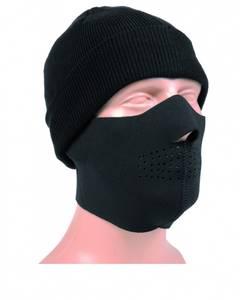 Bilde av Ansiktsmaske Neopren