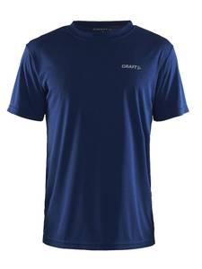 Bilde av Craft - Trenings T-Skjorte, Herre, Cobolt