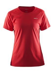 Bilde av Craft - Trenings T-Skjorte, Dame - Bright Red