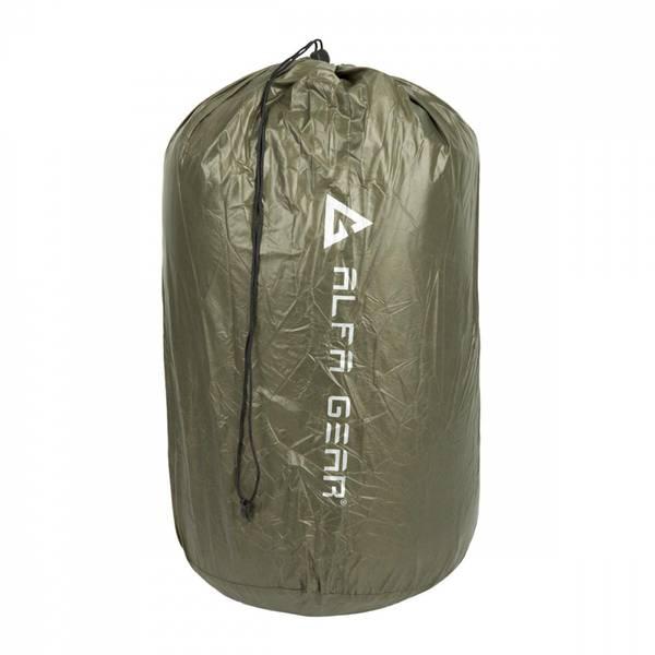 AlfaGear - Oppbevaringspose 15L