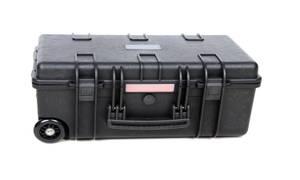 Bilde av Vanntett koffert, med hjul