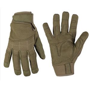 Bilde av Assault Gloves - Taktiske hansker, Herre, Oliven