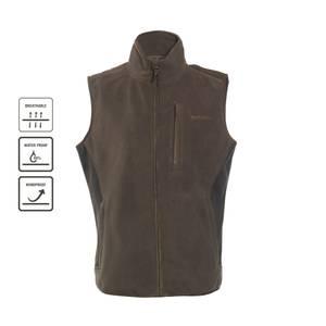 Bilde av Deerhunter Gamekeeper Bonded Fleece Vest