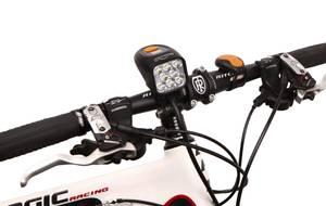 Bilde av Kraftig Sykkelykt 8000Lm - Magicshine MJ-908